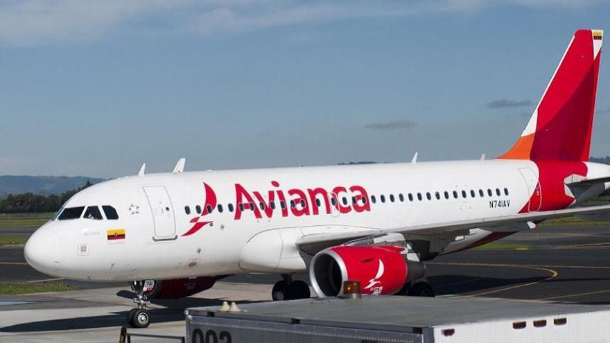 Avianca confirmó dos vuelos ida y vuelta para la segunda quincena de julio