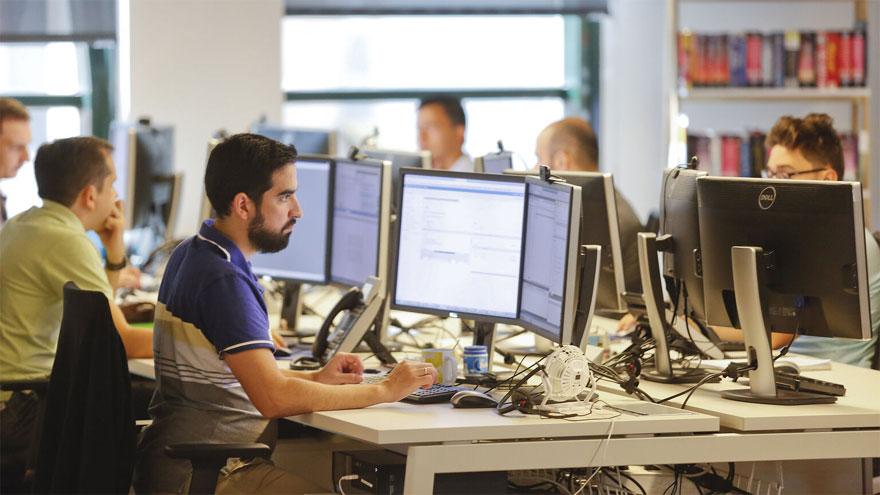 El sector del software y los servicios informáticos aguarda la reglamentación de la ley de economía del conocimiento.