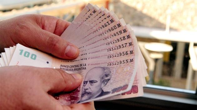 La emisión monetaria