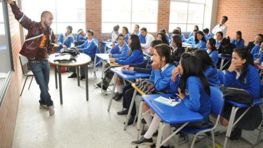 Los alumnos de colegios privados también podrán solicitar una de las Becas Progresar