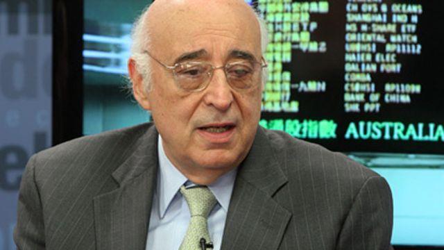 Miguel Angel Broda estima que no se podrá sostener el déficit fiscal en el segundo semestre