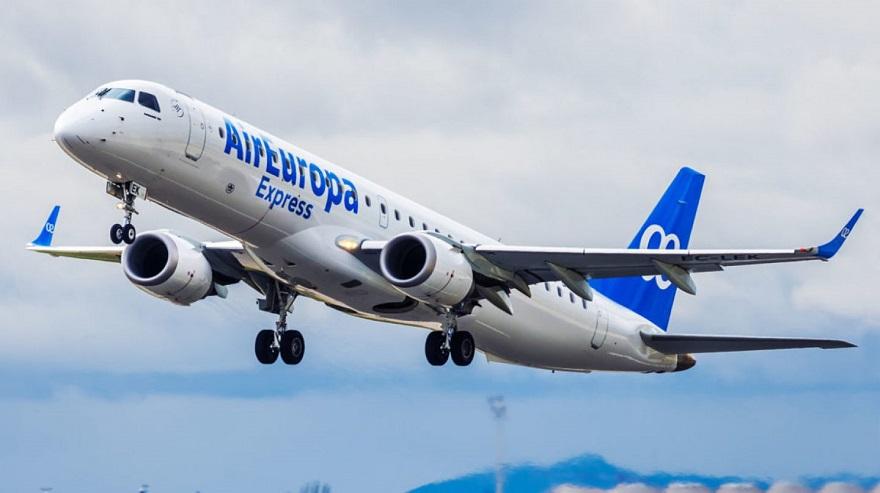Actualmente, la compañía española tiene un vuelo semanal entre Madrid y Buenos Aires