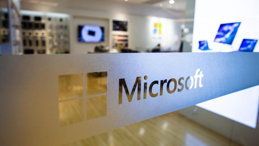 Microsoft es el creador de Word, el procesador de texto más popular del mundo.