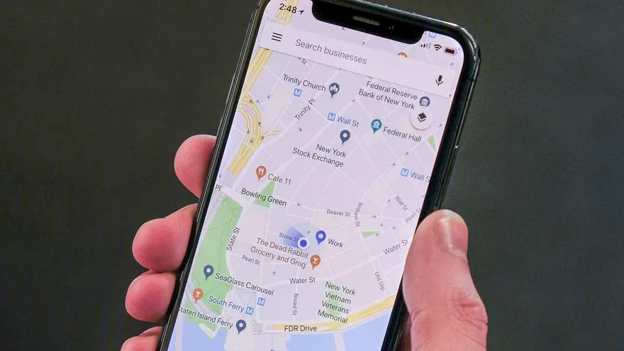Maps sirve para múltiples propósitos, más allá del orientador.