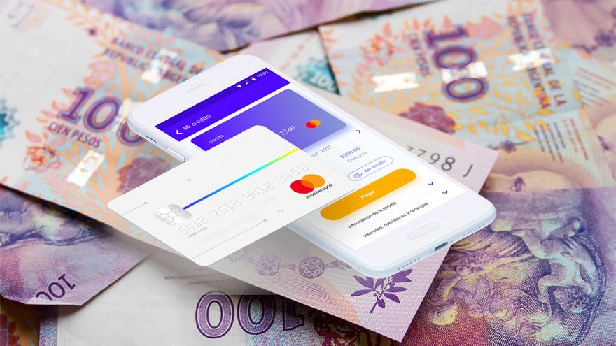Las fintech permiten acceder a préstamos online pero las tasas de interés son más elevadas