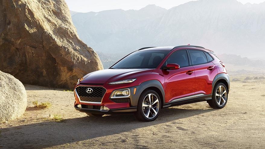 Hyundai prepara la llegada de la versión híbrida.