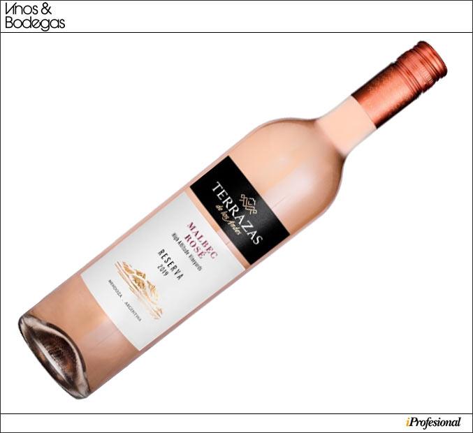 Boom Rosé Cinco Nuevos Vinos Rosados Que Hay Que Probar