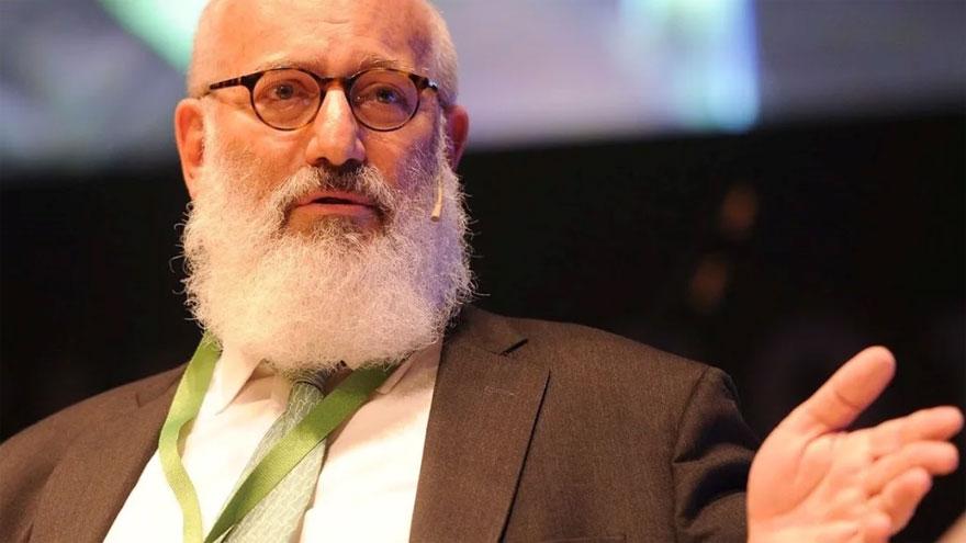 Eduardo Elsztain, cabeza del Grupo Irsa