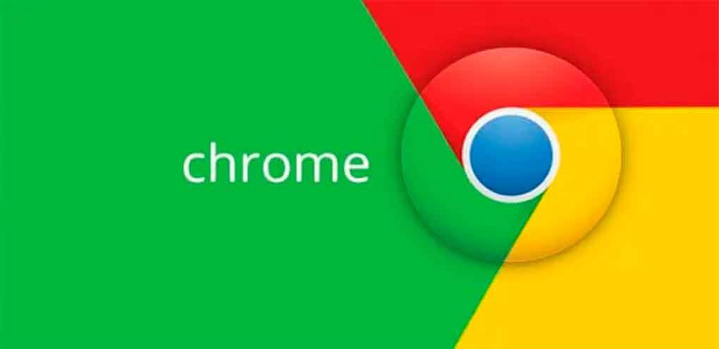 Google Chrome es el navegador web más usado del mundo.