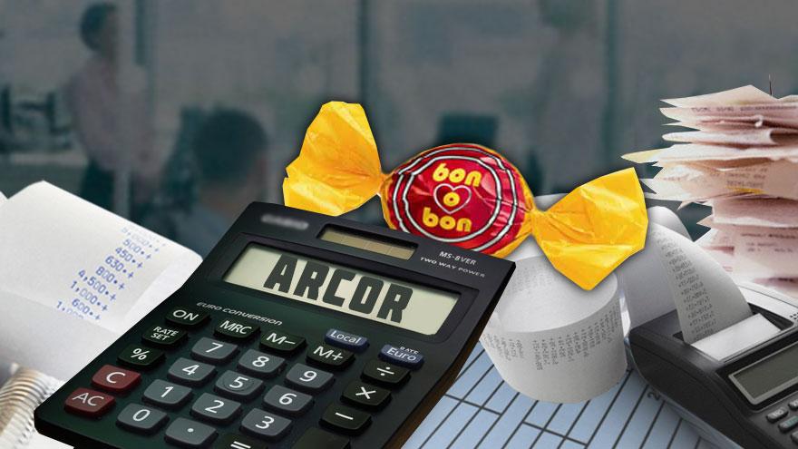 Los balances de Arcor sintieron el impacto de la recesión sumada al de la cuarentena