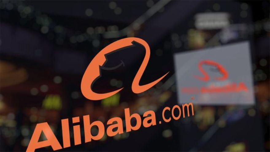 El fundador de Ali Baba, otro hombre exitoso.