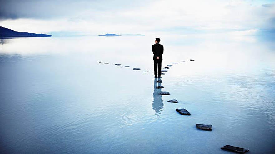 A veces el mejor camino es conectar dos rutas
