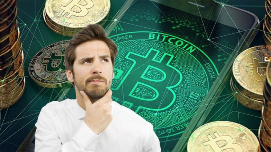 El bitcoin alcanzó un valor record cercano a los 17.000 dólares.