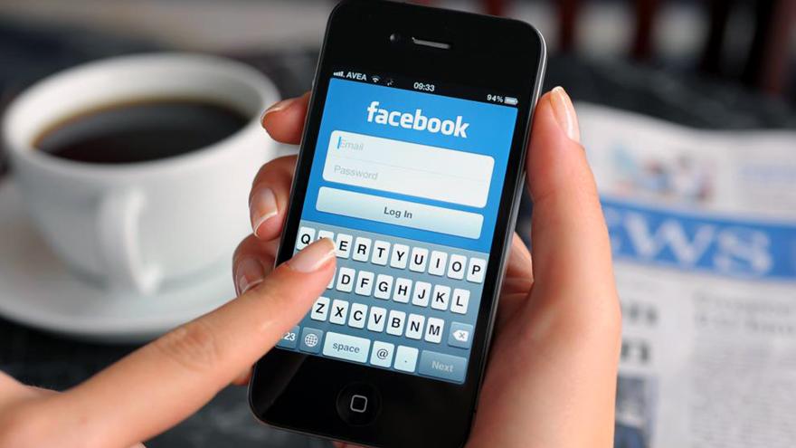Facebook es una de las grandes plataformas publicitarias de Internet.