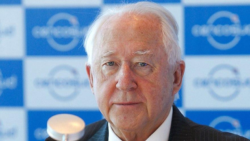 La empresa fundada por Horst Paulmann busca fortalecerse en el mercado de Brasil