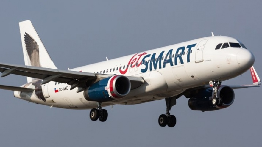 De acuerdo a los gremios, el CEO de Jet Smart cobra parte de su sueldo gracias al programa ATP