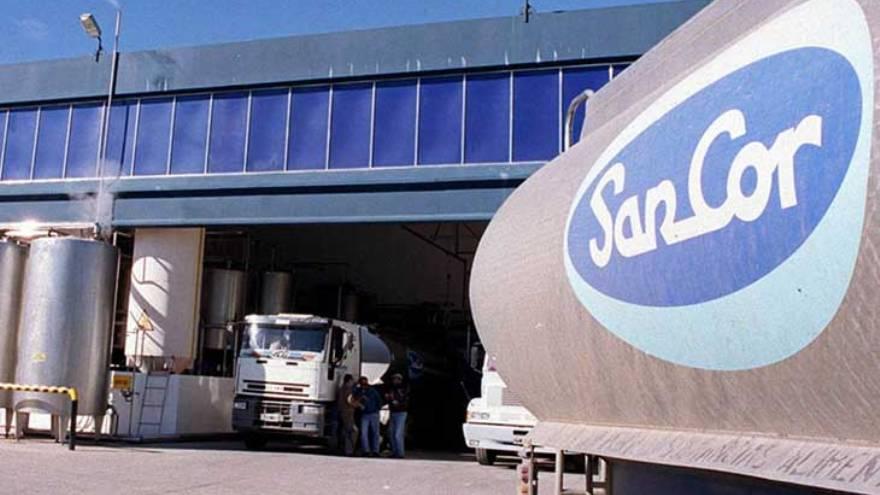 SanCor es una de las empresas del rubro alimenticio más aquejada por las deudas