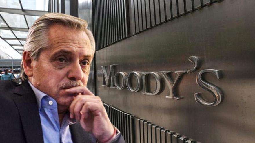Para Moodys,