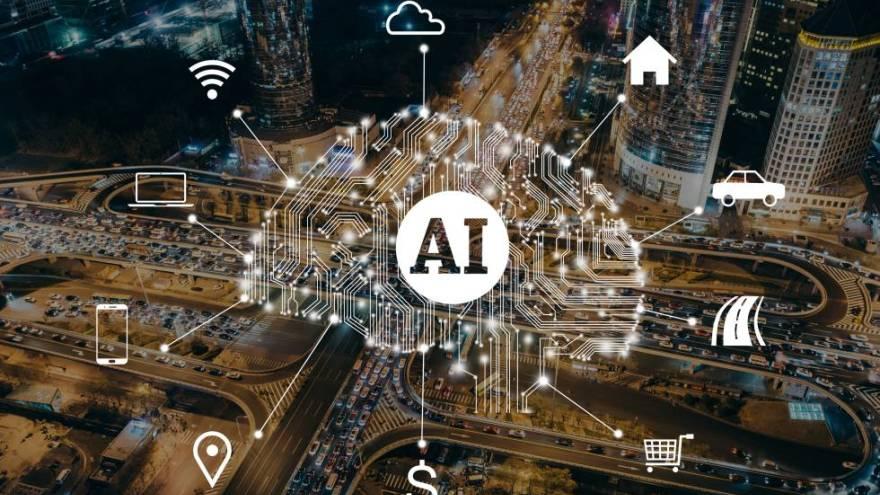 La inteligencia artificial influye cada vez más en diferentes campos.