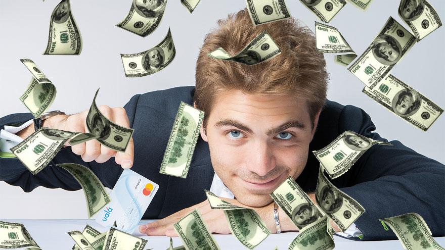 La app de Pierpaolo Barbieri recaudó USD150 millones