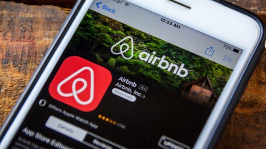 La aplicación para publicar alquileres temporales, Airbnb, es un negocio más rentable que un alquiler tradicional