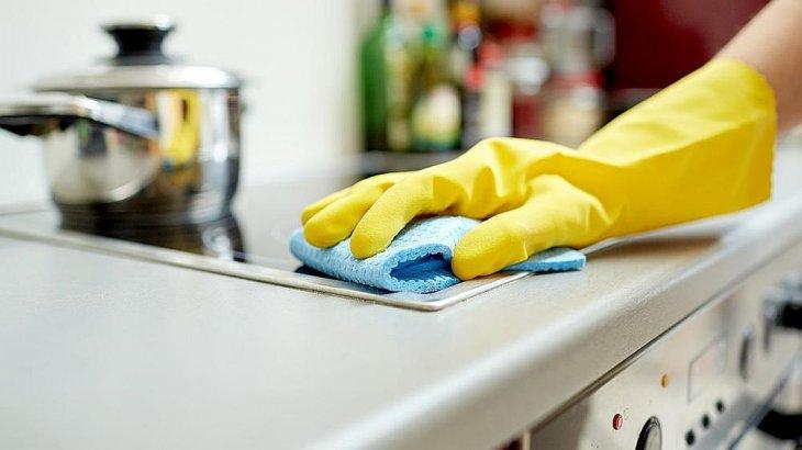 El personal doméstico deberá respetar un estricto protocolo.