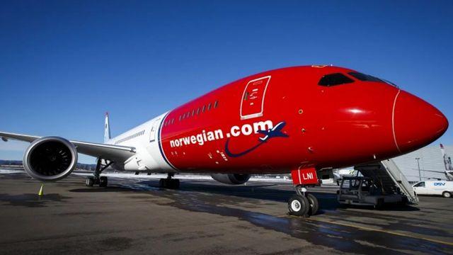 Norwegian: la empresa de origen noruego seguirá presente en Ezeiza a través de un vuelo con Londres.