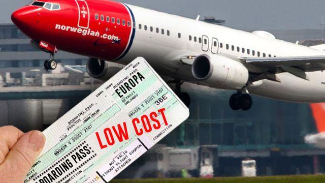¿Cuál es el origen de las low cost?