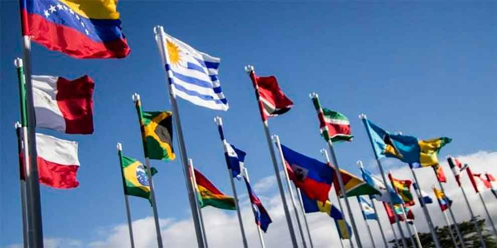 Latinoamérica no logra mejorar en el ranking de países más corruptos del mundo