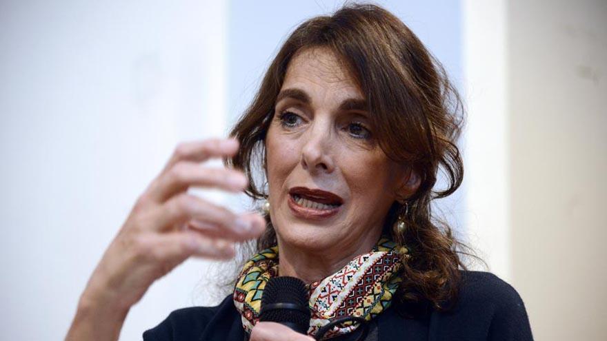 La ministra María Eugenia Bielsa se refirió al plan Procrear 2020