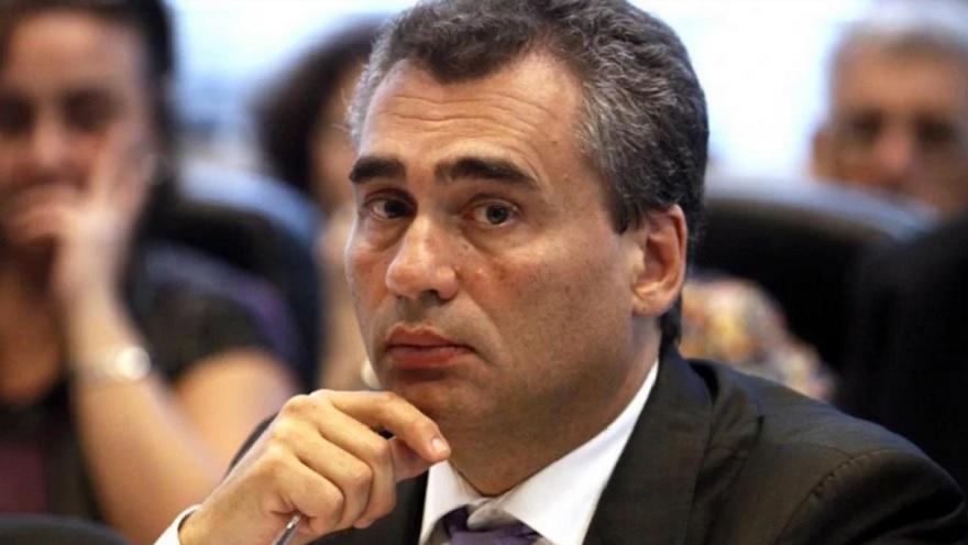 El ex titular del Central, Alejandro Vanoli, estuvo imputado por vender en 2015 dólar futuro por debajo del precio de mercado