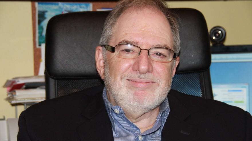Claudio Loser, ex funcionario del FMI.