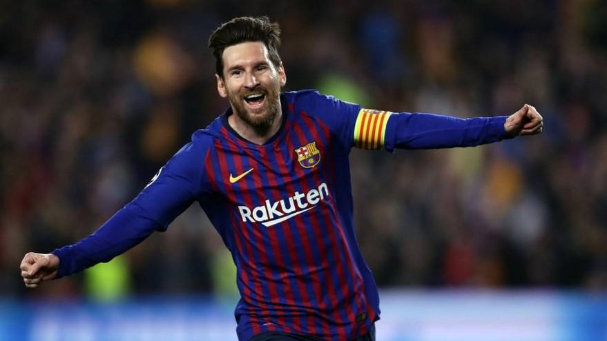 Lionel Messi es el único deportista profesional en la lista de los principales millonarios argentinos