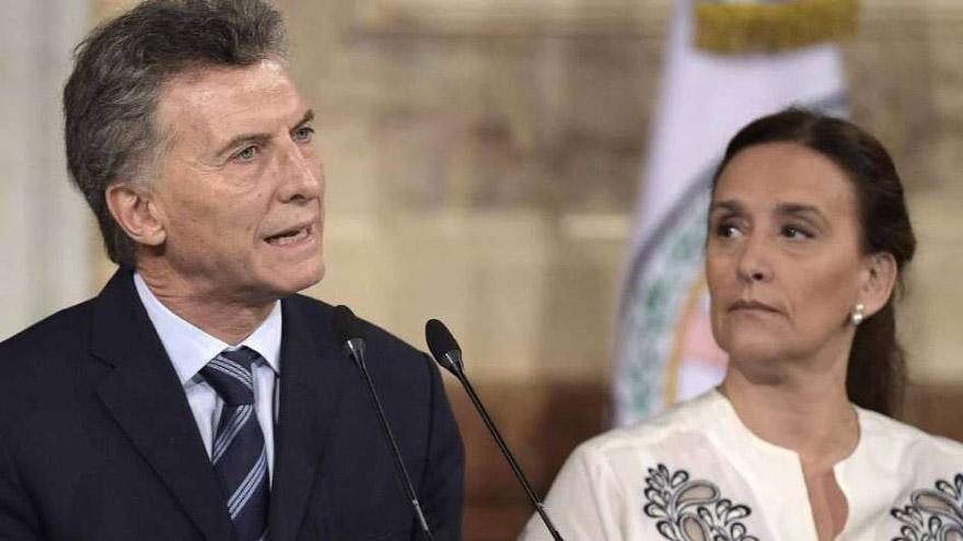 La AFI pide que Macri sea citado a declarar.