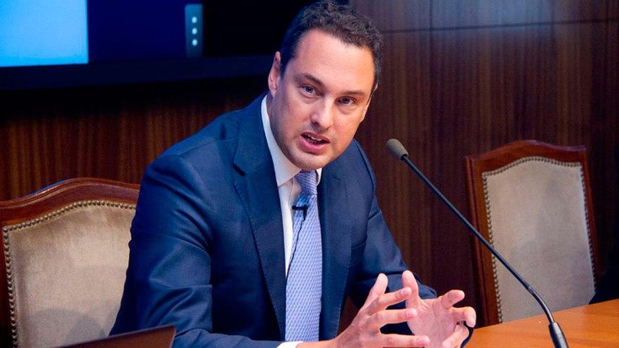Cuccioli se refirió al Impuesto a la riqueza: qué dijo