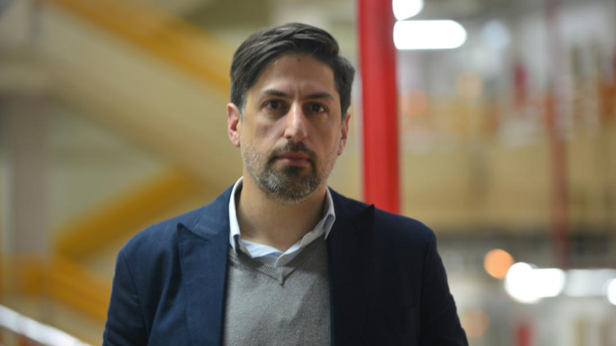 El ministro de Educación, Nicolás Trotta, asegura que la pandemia dejó sobre la mesa las desigualdades