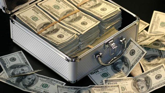 Son más de u$s80.000 millones los desviados al exterior.