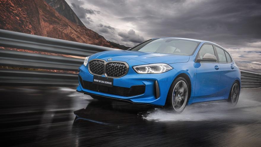 Marcas de origen alemán como BMW y Porsche analizan irse de la Argentina.