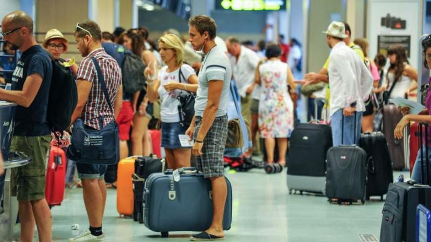 Los feriados y fines de semana largos son aprovechados para turismo