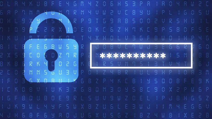 Los hackers utilizan programas específicos para descubrir contraseñas.