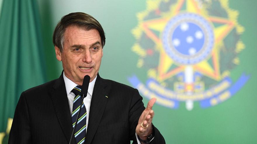 Bolsonaro criticó algunas de las medidas tomadas en Manaos