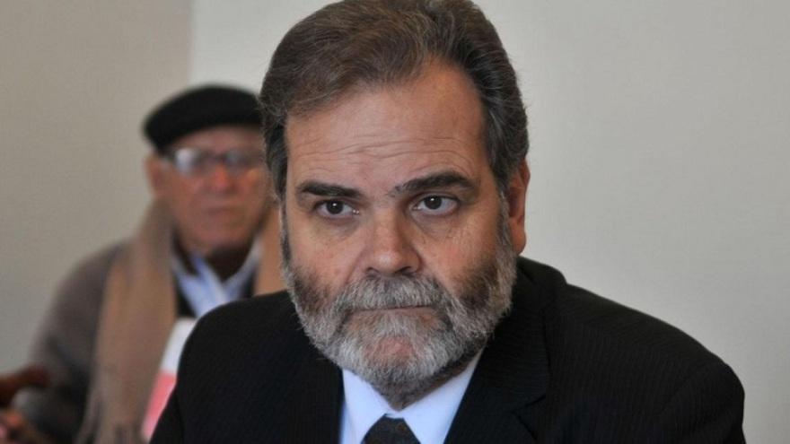 Eugenio Semino, defensor de la Tercera Edad.