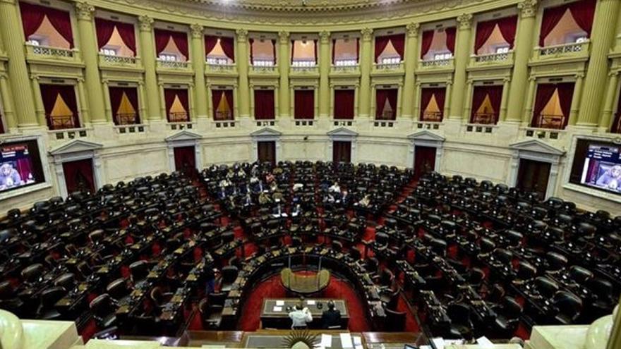 La discusión arrancará en la cámara de Diputados