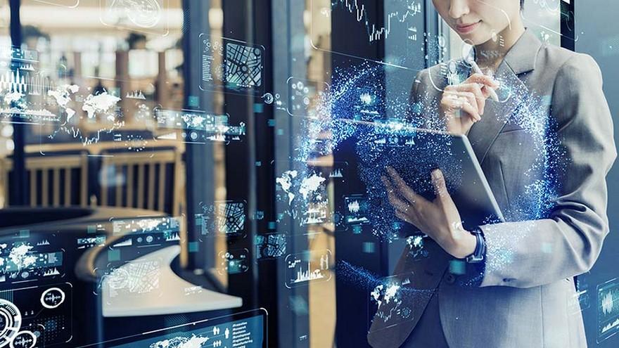 La pandemia aceleró la transformación digital y las empresas subida a esa ola fueron las que mejor aprovechan las oportunidades actuales