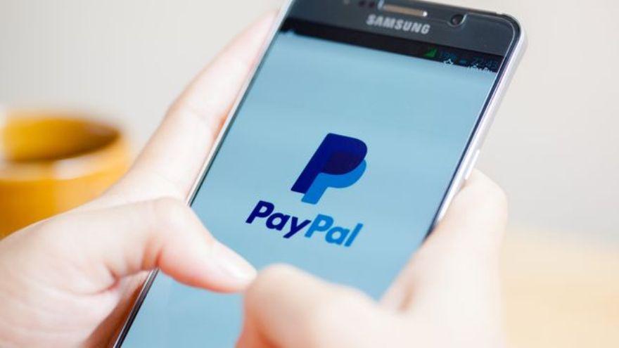 PayPal, otro caso de éxito.