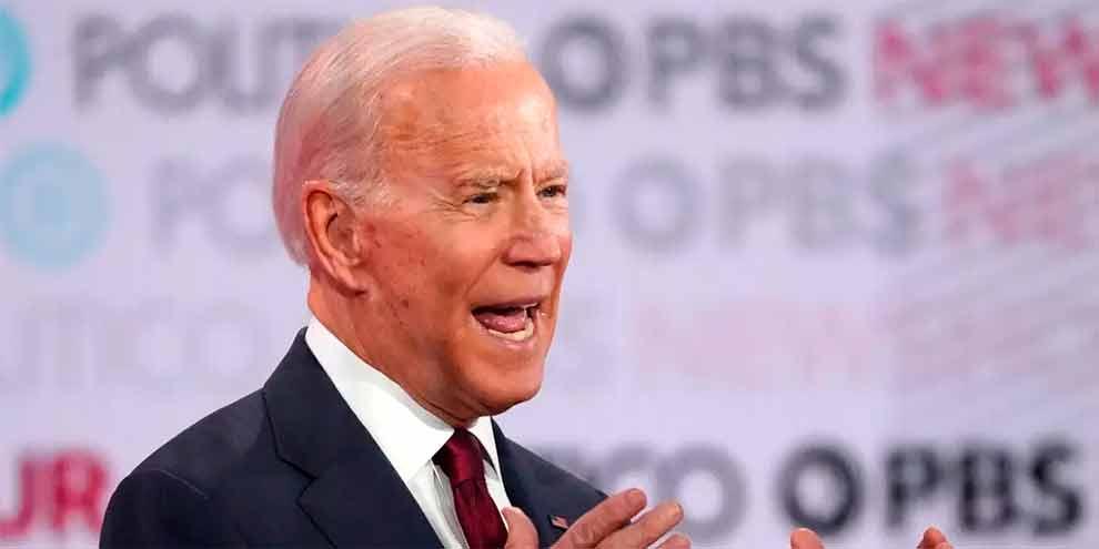 Joe Biden ya es el candidato in pectore del Partido Demócrata