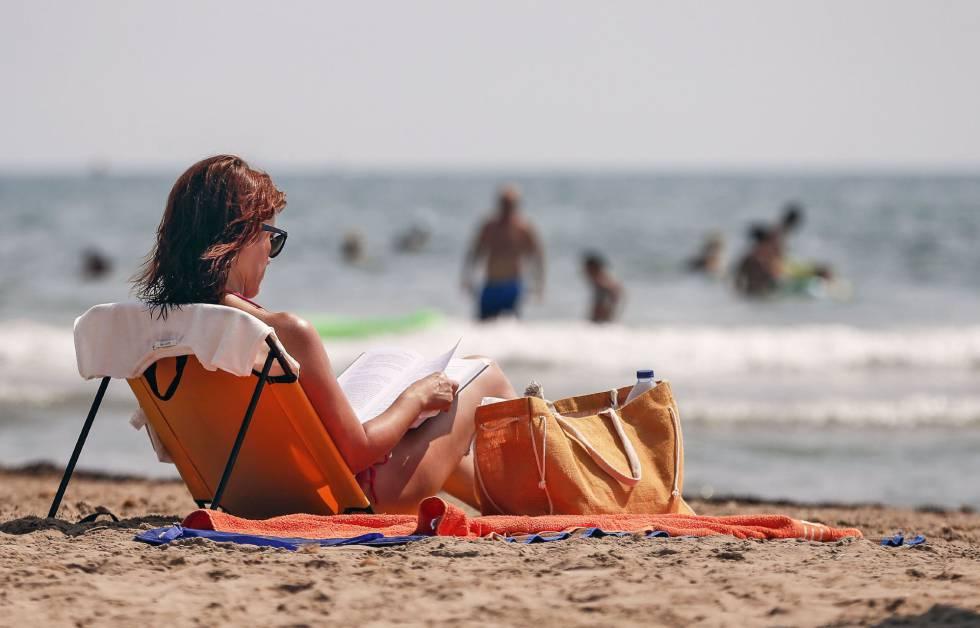 La exposición al sol es una de las principales fuentes de vitamina D