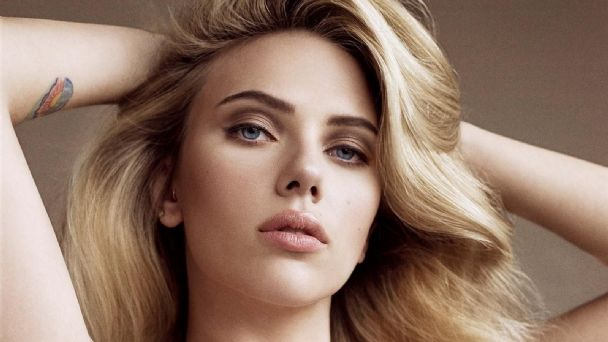 Scarlett Johansson protagoniza Black Widow
