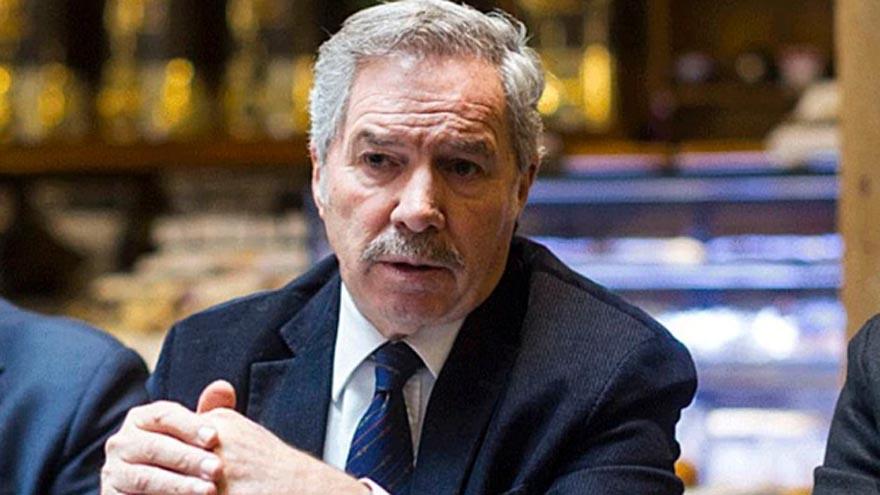 Felipe Solá, en medio de cortocircuitos diplomáticos.