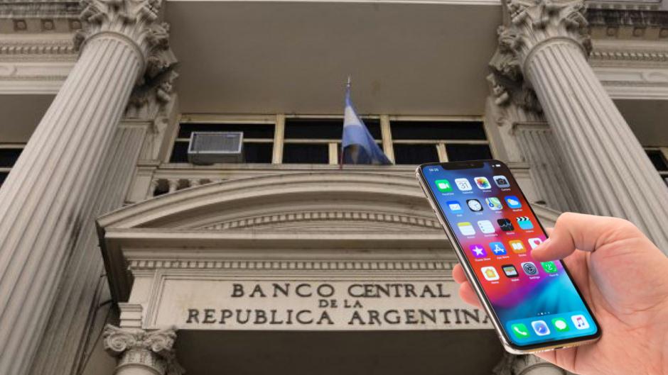 El Banco Central lanzará el lunes el plan Transferencias 3.0 para impulsar los pagos electrónicos